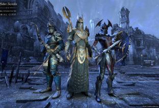 Elder Scrolls Online: Tamriel Unlimited, disponibile il DLC Imperial City su PS4 e Xbox One