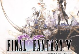 Final Fantasy V da oggi disponibile su PC