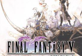 Final Fantasy V da oggi disponibile su PC