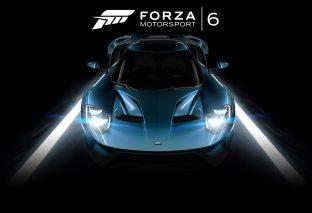 Leak del nuovo DLC di Forza Motorsport 6