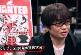 [TGS15] Hashino spiega il ritardo di Persona 5