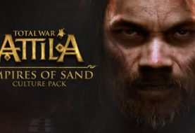 Total War: ATTILA, annunciato il pack Imperi di Sabbia