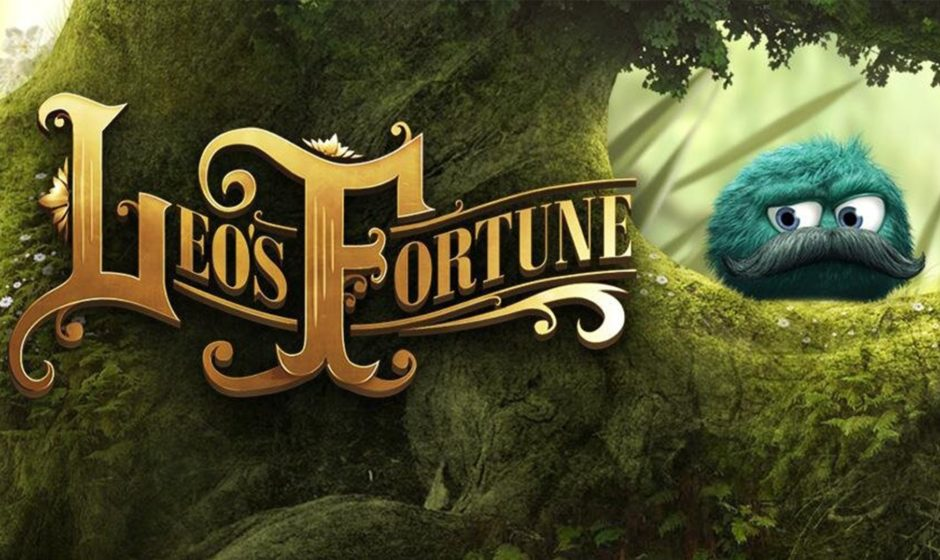 Leo's Fortune arriva su PS4, Xbox One e PC