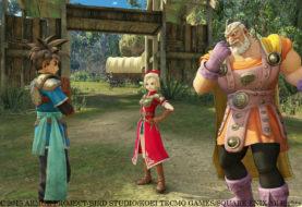 Nuovo trailer per Dragon Quest Heroes