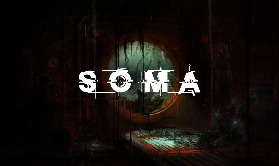 SOMA: gratuito su GOG