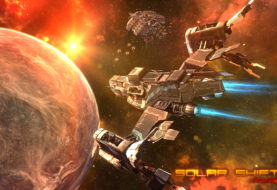 Solar Shifter EX disponibile su Xbox One