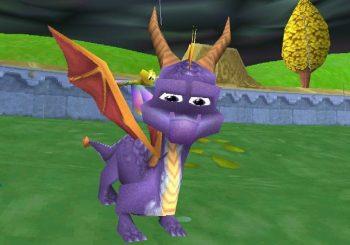 Spyro Reignited Trilogy: scoperto un easter egg di Fortnite nel gioco
