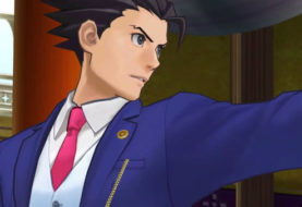 Ace Attorney Trilogy: Una data per il lancio su Switch
