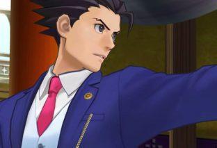 Ace Attorney Trilogy: Una data per il lancio su Switch