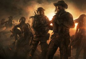 "Wasteland 2: Director's Cut, trailer ""Welcome to the Wasteland"""