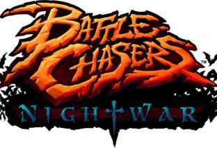 Battle Chasers: Nightwar è già un successo su KickStarter