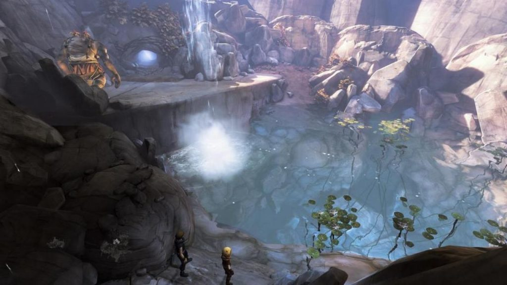 Brothers: a Tale of Two Sons Recensione
