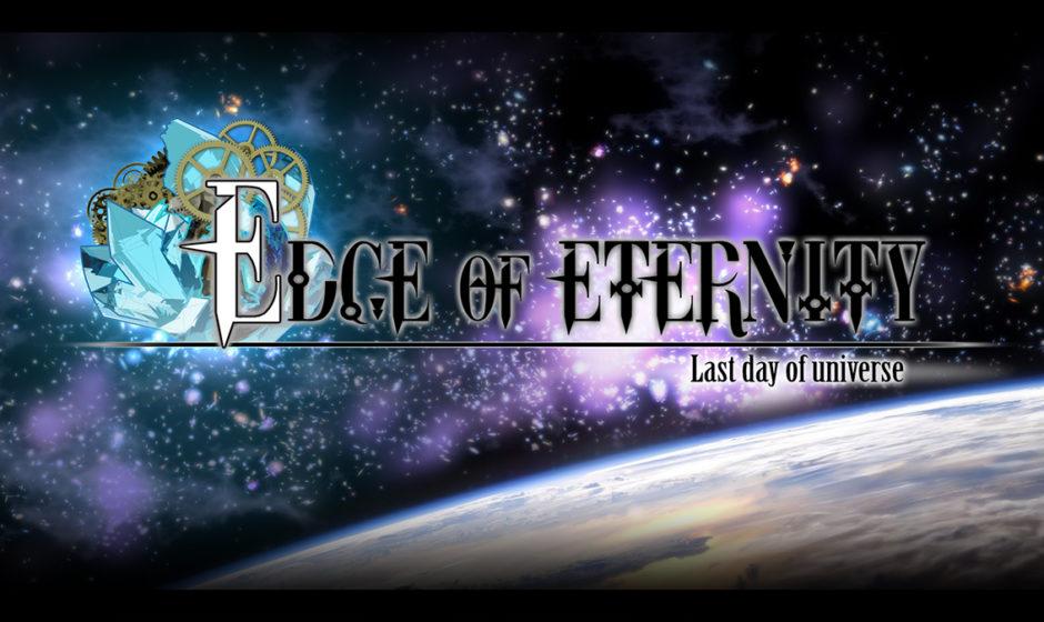 Edge of Eternity - Nuove Immagini