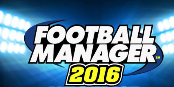Football Manager 2016 sarà disponibile dal 13 Novembre