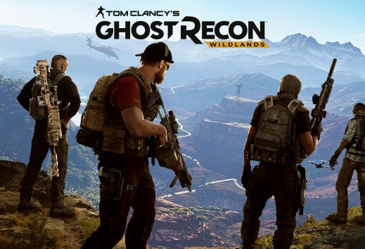 [Gamescom 2016] Ecco il nuovo trailer di Tom Clancy's Ghost Recon Wildlands
