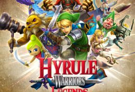 [TGS15] Nuovo trailer e data di uscita per Hyrule Warriors Legends