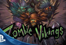 Zombie Vikings - Recensione