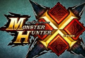 Monster Hunter X - Svelate due nuove armi