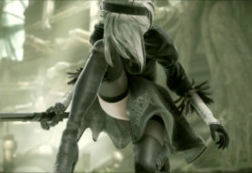 Platinum Games mostra un artwork del nuovo NieR