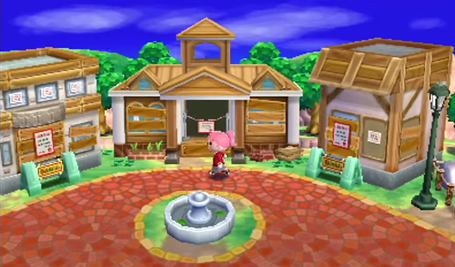Animal Crossing Happy Home Designer Recensione