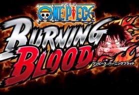 One Piece Burning Blood - Provato