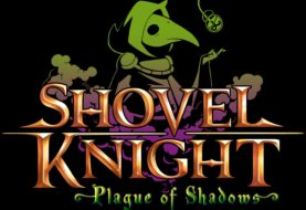 Shovel Knight: Plague Of Shadows - Finalmente disponibile!