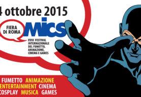 Il programma del Romics di autunno 2015