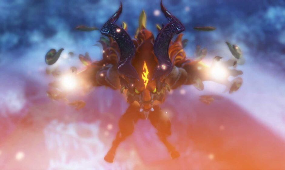 World of Final Fantasy - Come imprismare Ifrit, Shiva e Ramuh