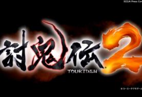 [TGS15] Annunciato nuovo capitolo di Toukiden