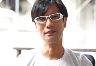 A Hideo Kojima piacerebbe dedicarsi ad un film