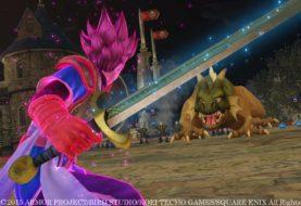 Pubblicato il trailer di lancio di Dragon Quest Heroes