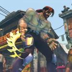 seconda beta street fighter 5