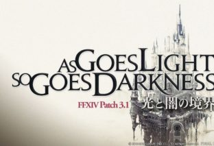 "Final Fantasy XIV, disponibile la Patch 3.1 ""As Goes Light, So Goes Darkness"""
