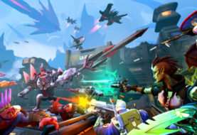 Battleborn: Scarica ora la open beta