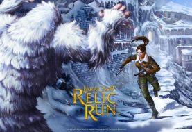 Lara Croft: Relic Run ha raggiunto 10 milioni di download
