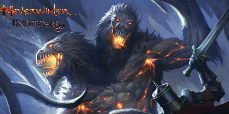 Neverwinter Underdark disponibile da novembre