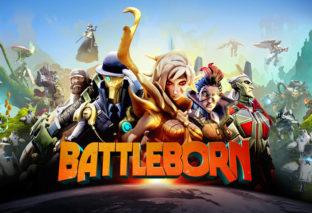Niente più nuovi contenuti per Battleborn