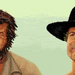 Fagioli Bud Spencer Terence Hill videogioco