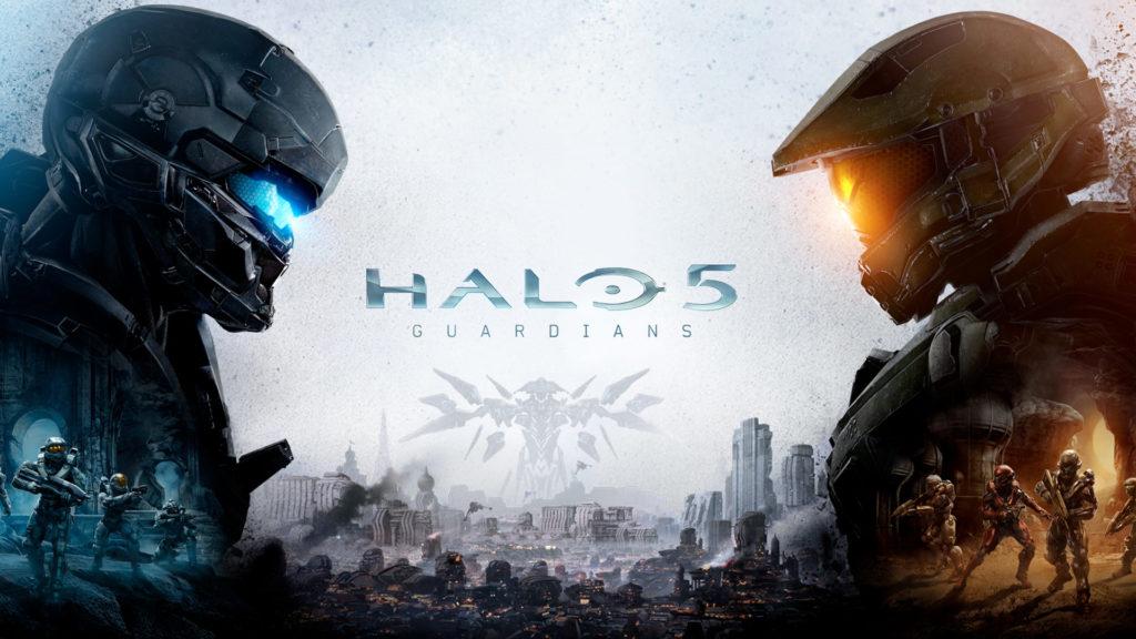 Halo 5 gratis