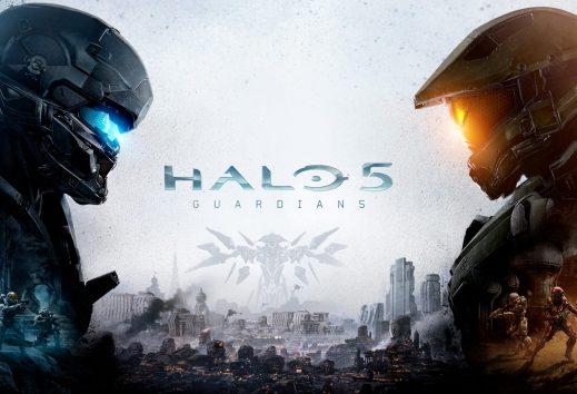 Disponibile una nuova app per Halo 5: Guardians