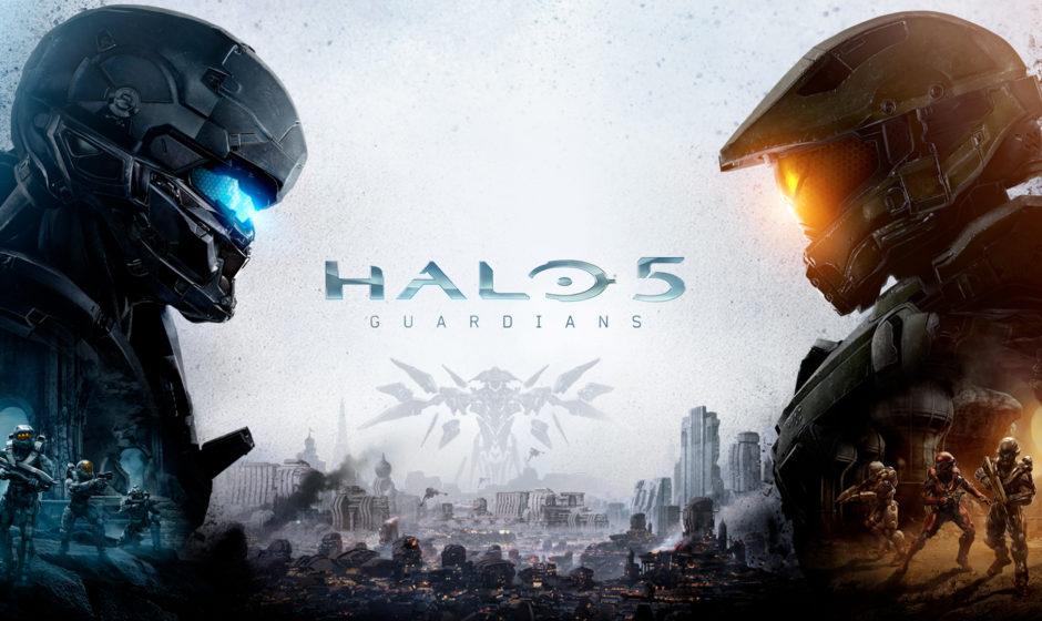 Halo 5: gli utenti PC potranno presto creare le proprie mappe