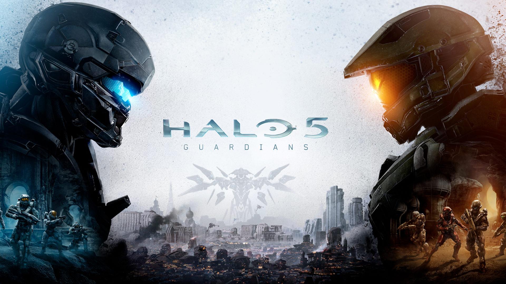 Halo 5: Forge sarà disponibile sul Windows Store a Settembre