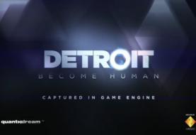 Detroit : Become Human uscirà nel 2018