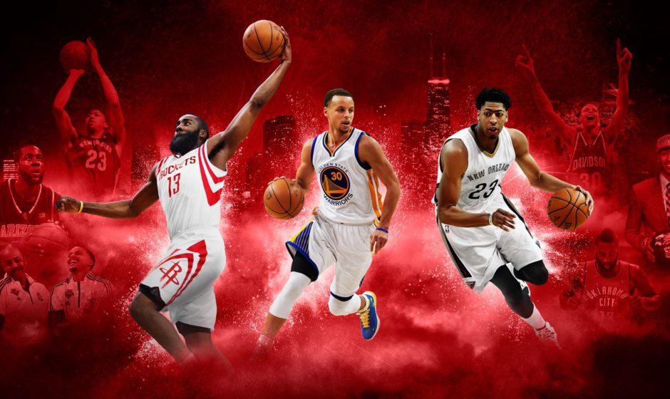 NBA 2K16 - Recensione