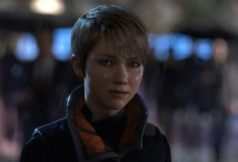 Detroit: Become Human - Provato