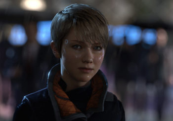 Detroit: Become Human non sarà in 4K nativo