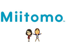 Nintendo annuncia Miitomo