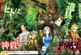 Shin Megami Tensei IV Final - Nuovi dettagli