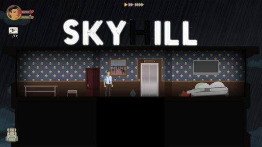 Skyhill recensione