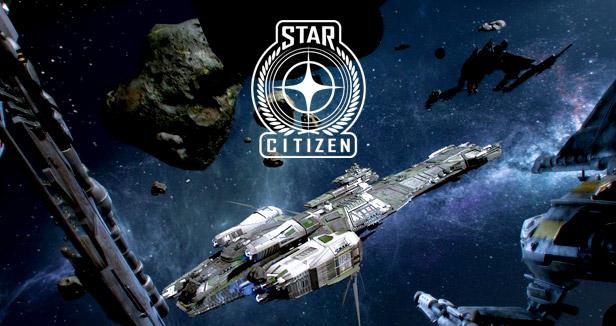 Un cast di stelle per Star Citizen, da Gary Oldman a Gillian Anderson